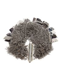 Jean-Francois Mimilla - Metallic Chain Link Bracelet - Lyst