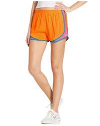 Nike | Orange Tempo Running Shorts | Lyst