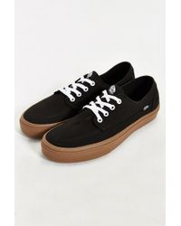 Vans - Brown Brigata Gumsole Sneaker for Men - Lyst