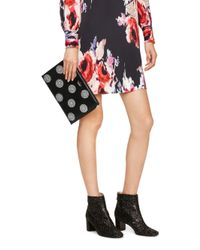 kate spade new york | Black Evening Belles Carley | Lyst