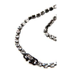 Tom Binns - Pink Necklace - Lyst