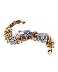 Lulu Frost | Multicolor 100 Year Bracelet #3 | Lyst
