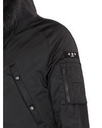 Tatras | Black R Petronio Down Jacket for Men | Lyst