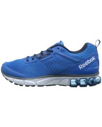 Reebok | Blue Jet Dashride for Men | Lyst
