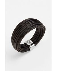 Alor | Black 24-row Ring | Lyst