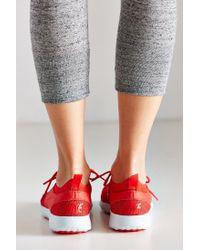 Nike - Red Women's Juvenate Textile Sneaker - Lyst