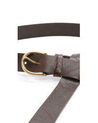 B-Low The Belt | Brown Dena Belt | Lyst