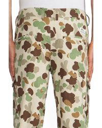 Insight - Multicolor The Rock Steady Pant in Beige for Men - Lyst