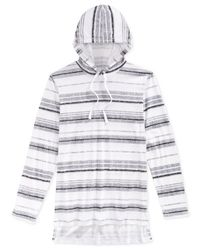 American Rag | White Holiday Hoodie for Men | Lyst