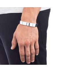 Lulu Frost - Metallic Bond Cuff - Inner Peace for Men - Lyst
