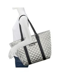 Nine West - Gray The Spaces Between Tote - Lyst