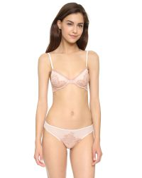 La Perla | Natural Privilege Thong | Lyst