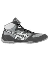 Asics - Gray Matflex 4 for Men - Lyst