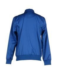 Carhartt | Blue Jacket for Men | Lyst