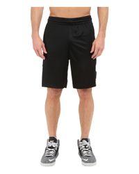 Nike | Black Elite Stripe Short for Men | Lyst