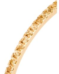 Carolina Bucci | Gemstone-Pavé & Yellow-Gold Ring | Lyst