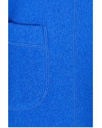 Fenn Wright Manson - Blue Navina Coat - Lyst
