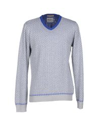 Pepe Jeans | Gray Jumper for Men | Lyst