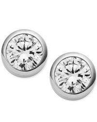 Michael Kors | Metallic Mkj4705040 Ladies Stud Earrings | Lyst