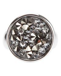 Dyrberg/Kern | Metallic Daniela Ring | Lyst