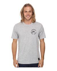 Nike - Gray Sb Dri-fit Syl Tee for Men - Lyst