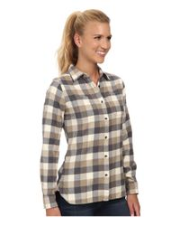 Woolrich | Gray The Pemberton Shirt | Lyst