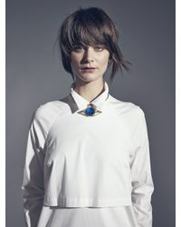 Jenny Bird | Multicolor Mood Orb Collar | Lyst