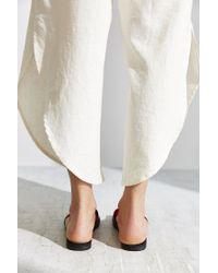 Urban Outfitters - Purple Tori Slide Sandal - Lyst