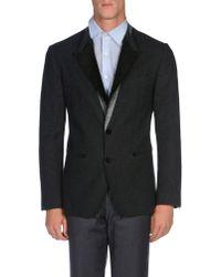 Dolce & Gabbana - Gray Blazer for Men - Lyst