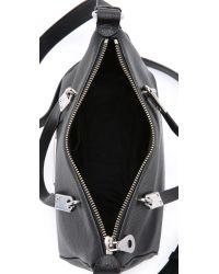 Marc By Marc Jacobs | Ligero Nano Ninja Bag - Black | Lyst