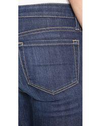 Velvet - Blue Toni Skinny Jeans Typhoon - Lyst