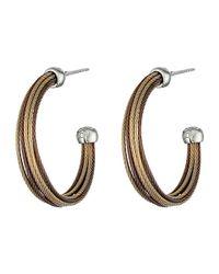 Alor - Metallic Earrings - Classique - 03-59-S412-00 - Lyst