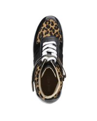 Nine West - Multicolor Rokstar High-top Sneakers - Lyst