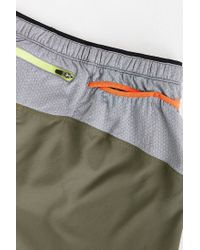 Patagonia - Green 5-inch Strider Pro Short for Men - Lyst