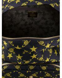 Vivienne Westwood - Blue 'stella' Backpack - Lyst