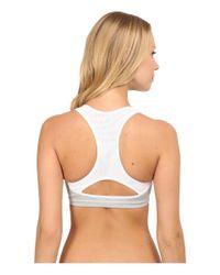 Moving Comfort | White Vixen Sports Bra A/b | Lyst