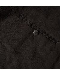 Onassis Clothing | Gray Quilted Heather Jacket for Men | Lyst