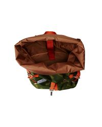 Poler | Green Rolltop Pack | Lyst