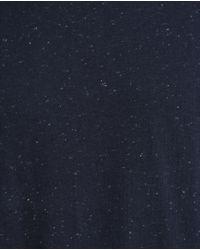 Zara | Blue Short Sleeve T-shirt for Men | Lyst