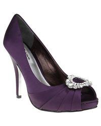 Nina Purple Elvira