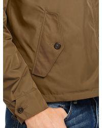 Polo Ralph Lauren - Green Jacket for Men - Lyst