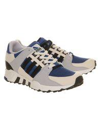Adidas - Blue Equipment Running Support for Men - Lyst