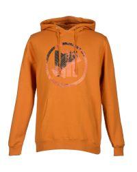 Undefeated - Orange Sweatshirt for Men - Lyst