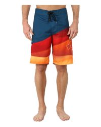 Billabong | Blue Pulse Boardshorts for Men | Lyst