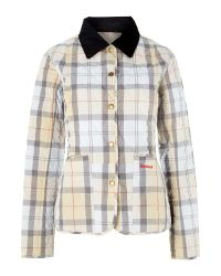 Barbour | Multicolor Tartan Summer Liddesdale Jacket | Lyst