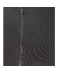 Adidas By Stella McCartney - Black Studio Performance Playsuit - Lyst