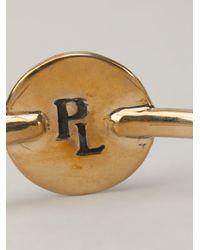 Pamela Love - Metallic Solar Bracelet - Lyst