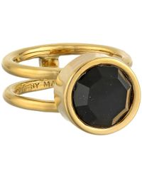 Marc By Marc Jacobs | Black Orbit Ring | Lyst
