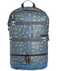 Poler Stuff | Blue High And Dry Roll Top Backpack for Men | Lyst