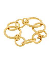 Marco Bicego | Metallic Jaipur Link Bracelet | Lyst